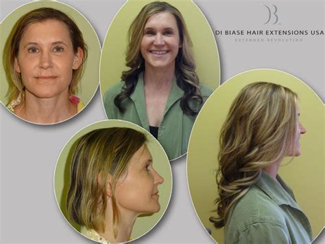 extreme haircuts el paso tx 17 best images about di biase makeovers on pinterest