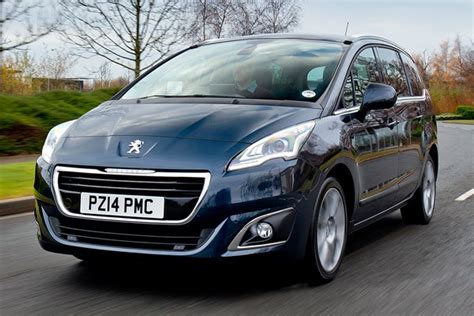 pejo second peugeot 5008 estate from 2010 used prices parkers