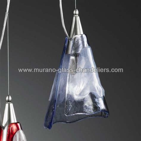 murano pendant lights quot maristella quot murano glass pendant light murano glass