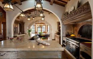 spanish designs spanish colonial kitchens a little dark but love the