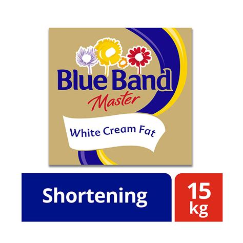 Blue Band 15kg jual blue band master white 15kg