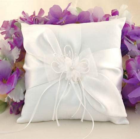come fare un cuscino portafedi idee matrimonio il cuscino portafedi