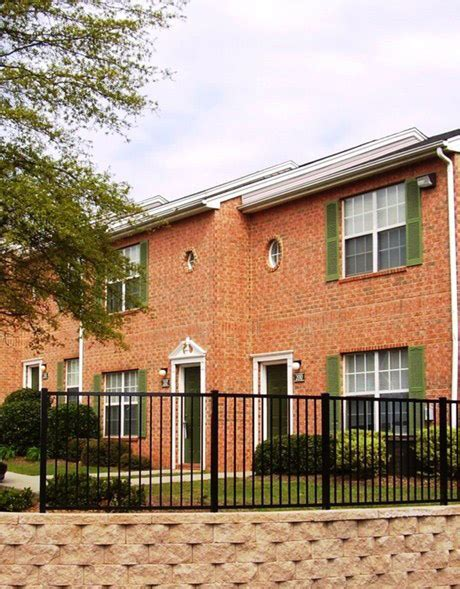 Gables Apartments Greenville Nc Forest Ridge Apartments The Rental Center Of