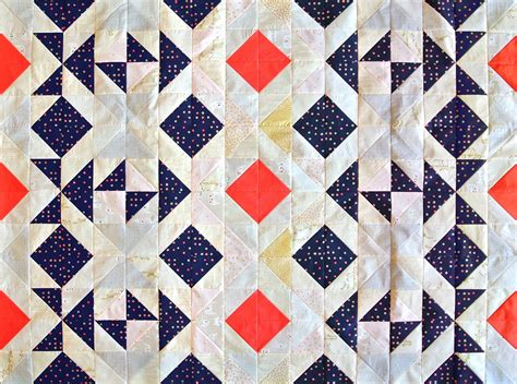 Nordic Triangles Quilt Pattern Download Suzy Quilts Triangulations Template Quilt Pattern