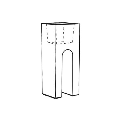 vaso esterno vaso esterno di design roma vendita