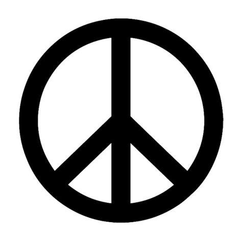 imagenes sobre simbolos de la paz vinilo decorativo simbolo paz