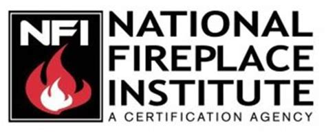 Hearth Patio And Barbecue Education Foundation Nfi National Fireplace Institute A Certification Agency