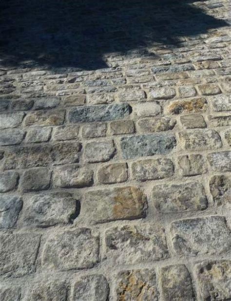 best 25 cobblestone patio ideas on