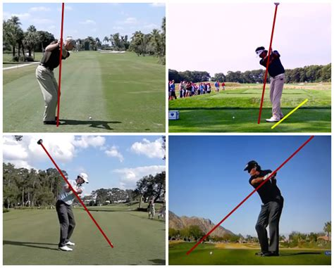 different golf swings get the perfect impact system perfect impact system