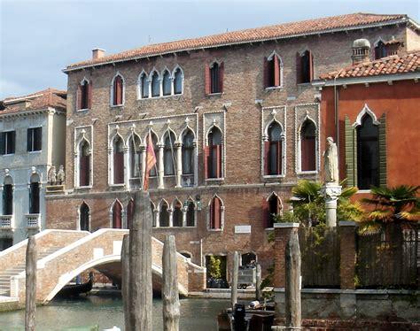 palazzo möbel venezia un altro quiz gotico con sei palazzi