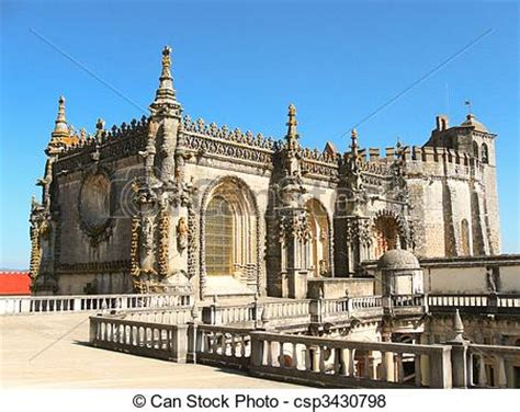 si鑒e unesco bilder kloster christus tomar portugal unesco