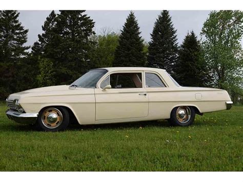1962 chevrolet biscayne for sale classiccars cc 836193