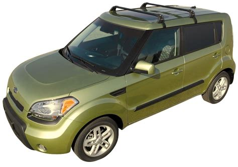 Roof Rack Kia Soul by Rola Gtx 59842 Roof Rack For Kia Soul 2010 2013
