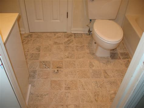 Floor Bathroom by 20 Best Bathroom Flooring Ideas