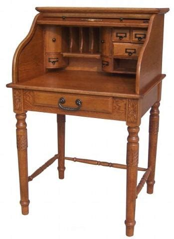 vintage small roll top desk 24 best roll top desks images on pinterest desks office