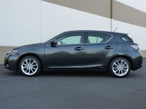 lexus hatchback 2011 2011 lexus ct 200h hatchback consumer reviews autos post