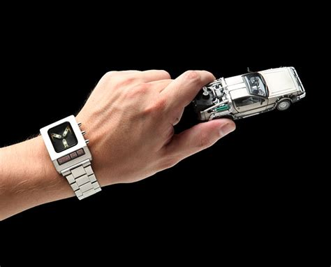 flux capacitor gadget back to the future flux capacitor craziest gadgets