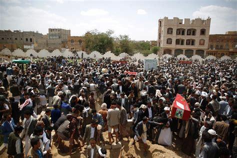 emirates yemen 45 uae troops killed in yemen as part of saudi led