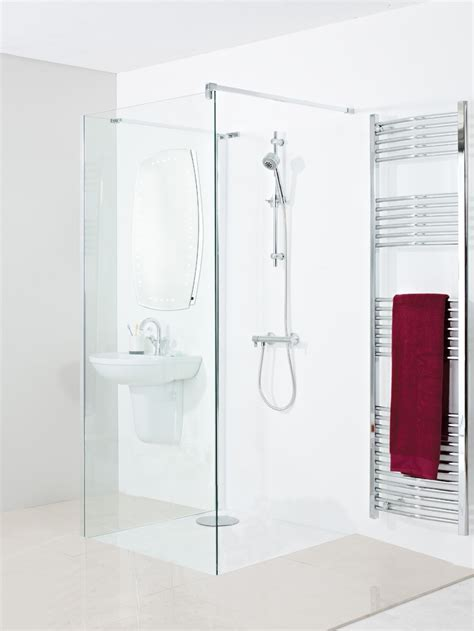 etagere leihen one shower enclosures one wall walk in shower