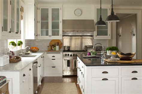 House Beautiful Feb 2014 Transitional Kitchen new york by Greenworld Pictures Inc