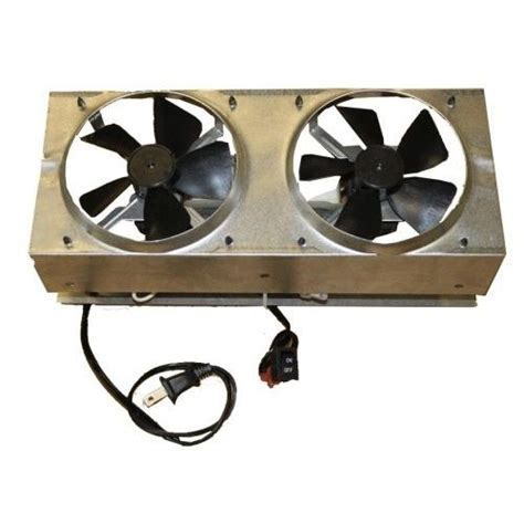 gas fireplace blower fan fireplace blower fan replacement fireplace blower for