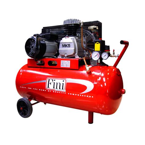 Kompresor Dispenser Jual Air Compressor Kompresor Angin Listrik Fini Mk 5 50 1