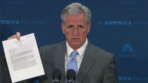 Majority Leader House by Five Things To About Kevin Mccarthy Cnn