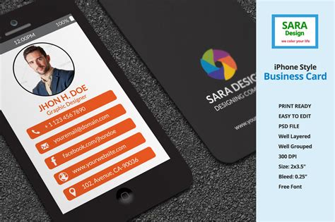 business card template rounded corner wikisaperi org