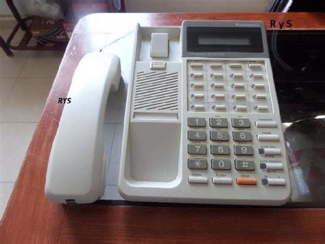 Telephone Panasonic Kx Dt543 Itcomm Most Wanted manual telefono panasonic kx tg3031b