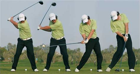 rory mcilroy iron swing sequence 12 months of golf at smu deliver the club head