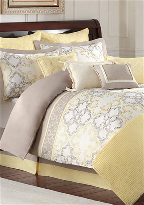 Belks Bedding Sets Williamsburg Lancaster 4 Bedding Collection