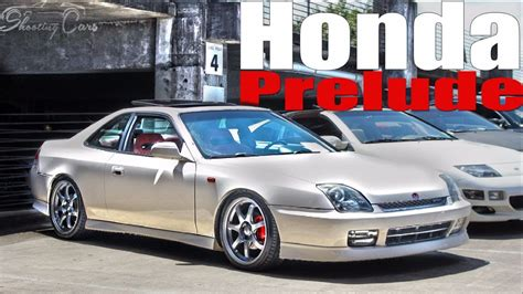 honda jdm honda prelude 5 jdm done right