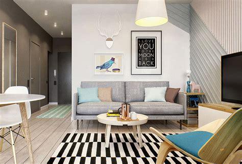 Coastal Designer Kitchens - um conceito de apartamento pequeno perfeito para um jovem casal limaonagua