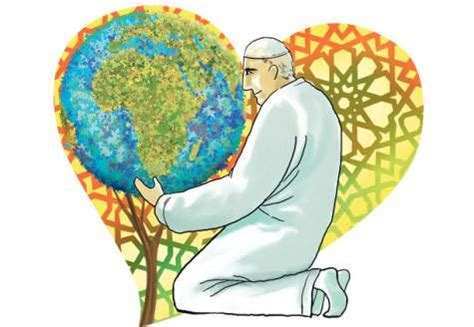 jinnealogy time islam and ecological thought in the ruins of delhi south asia in motion books make your deen green muslims and their responsibility to