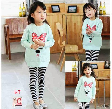 Baju Anak Fashion Korea 30 model baju anak korea perempuan branded fashion korea newhairstylesformen2014