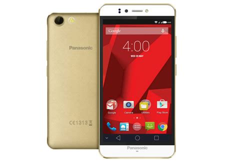 Hp Panasonic P55 Novo panasonic p55 novo with 5 3 inch hd display and octa chipset launched priced at rs 9 290