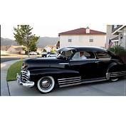 1948 Chevrolet Fleetline Aerosedan  YouTube
