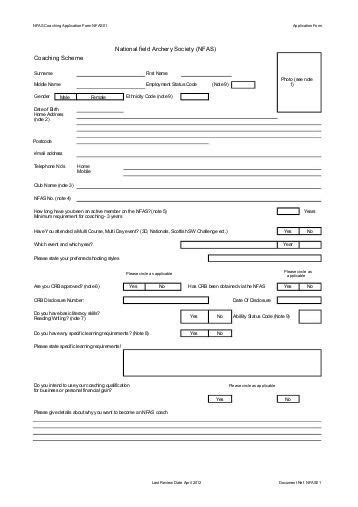 Certified Addiction Recovery Coach Application Form Asap Coaching Application Form Template