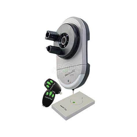 Auto Roller Door Opener by Chamberlain Merlin Mr850 Automatic Garage Rolling Door Opener Roller Motor Ebay