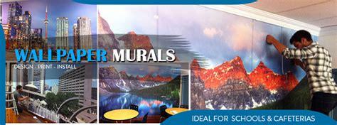 wall murals toronto wallpaper murals in toronto we install in the gta