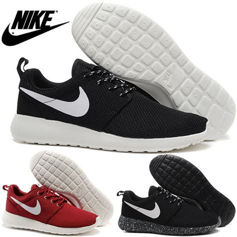 nike roshe run running shoes sport athletich shoes 20
