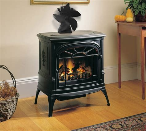 heat powered fireplace fan galleon wood stove heat powered fan powerful 4 blades