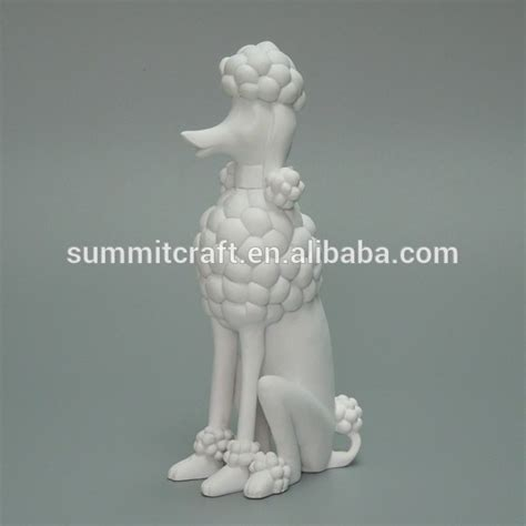 Welcome Resin Poodle Kode Ss9338 modern poodle figurine mini sale resin poodle view poodle eom odm product details from