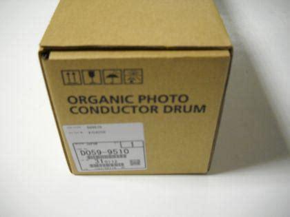 Opc Drum Original Ricoh Gestetner Mp 2000 original ricoh opc drum artikel nr d016 9510 f 252 r ricoh gestetner nashuatec infotec aficio