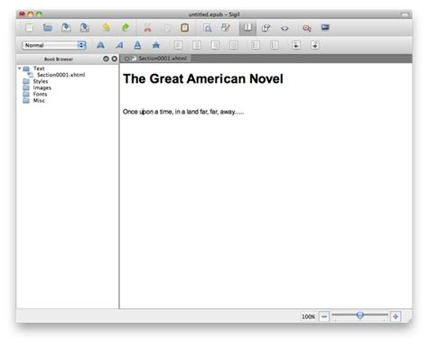 epub format editor how to create and edit epub books for apple s ibooks app