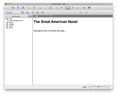 epub format create how to create and edit epub books for apple s ibooks app