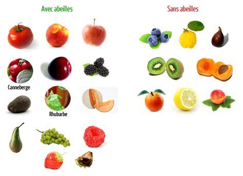 fruits n sans les abeilles les aliments vou 233 s 224 dispara 238 tre