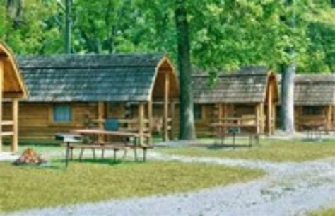 coffee bar picture of pigeon forge gatlinburg koa