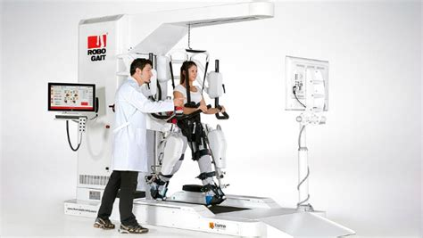advanced technologies for the rehabilitation of gait and balance disorders biosystems biorobotics books visiogait and robogait offer safe economical solutions