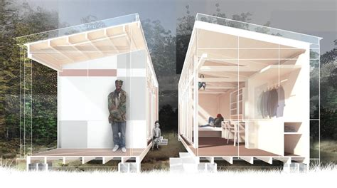 House And Home Design Blogs Low Income Housing Inhabitat Green Design Innovation